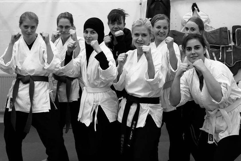 Martial Arts class offer UK