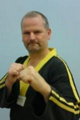 John Howell Martial Arts