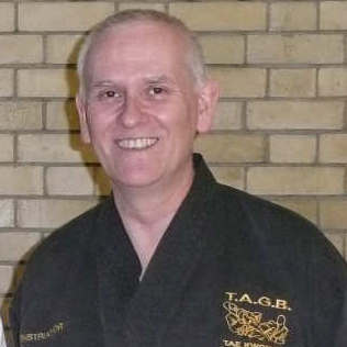 Colin Mowatt Martial Arts